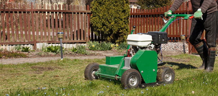 Why You Should Aerate Your Lawn: Benefits of Lawn Aeration