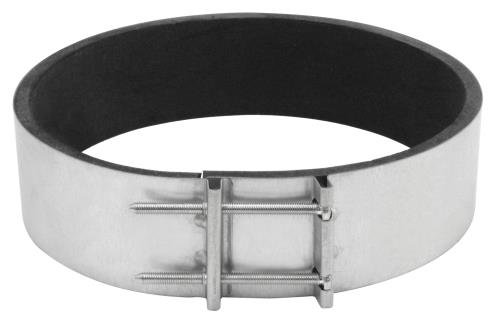Neoprene Duct Clamps 8 inches