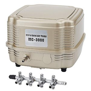 pawfly commercial air pump