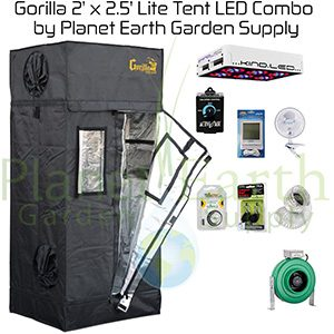 indoor grow tent kit