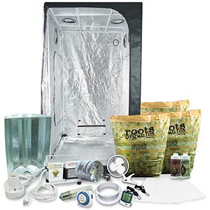 marijuana grow kit