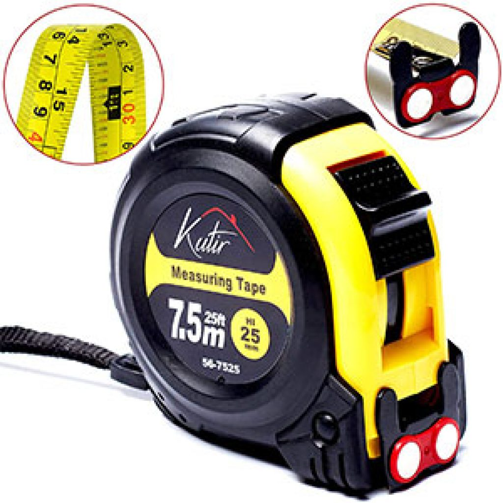 kutir measuring tape